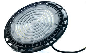 Lampa High Bay UFO LED magazynowa 200W 6500K 28000lm  UGR <19
